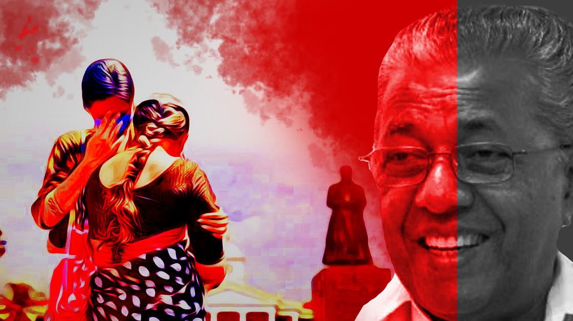 Kerala government's apathetic attitude to PSC protests is eerily similar to Modi's 'andolan jeevis'