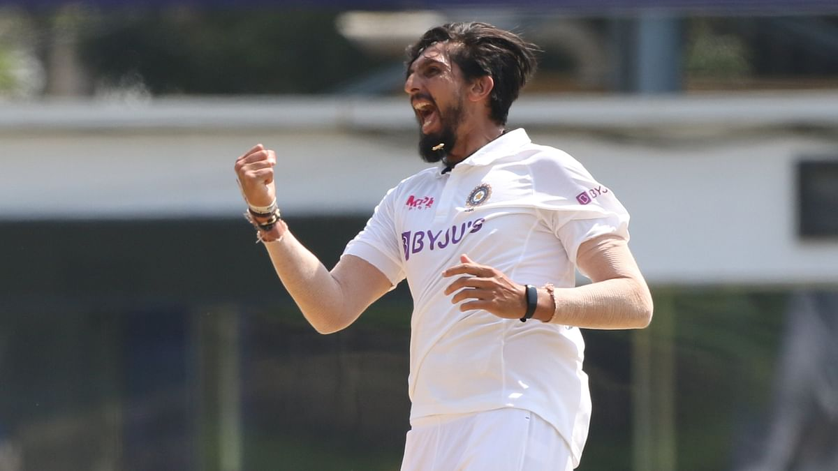 Entering club 300: Ishant Sharma's work ethic and 'thirst for knowledge' helps him reach new heights