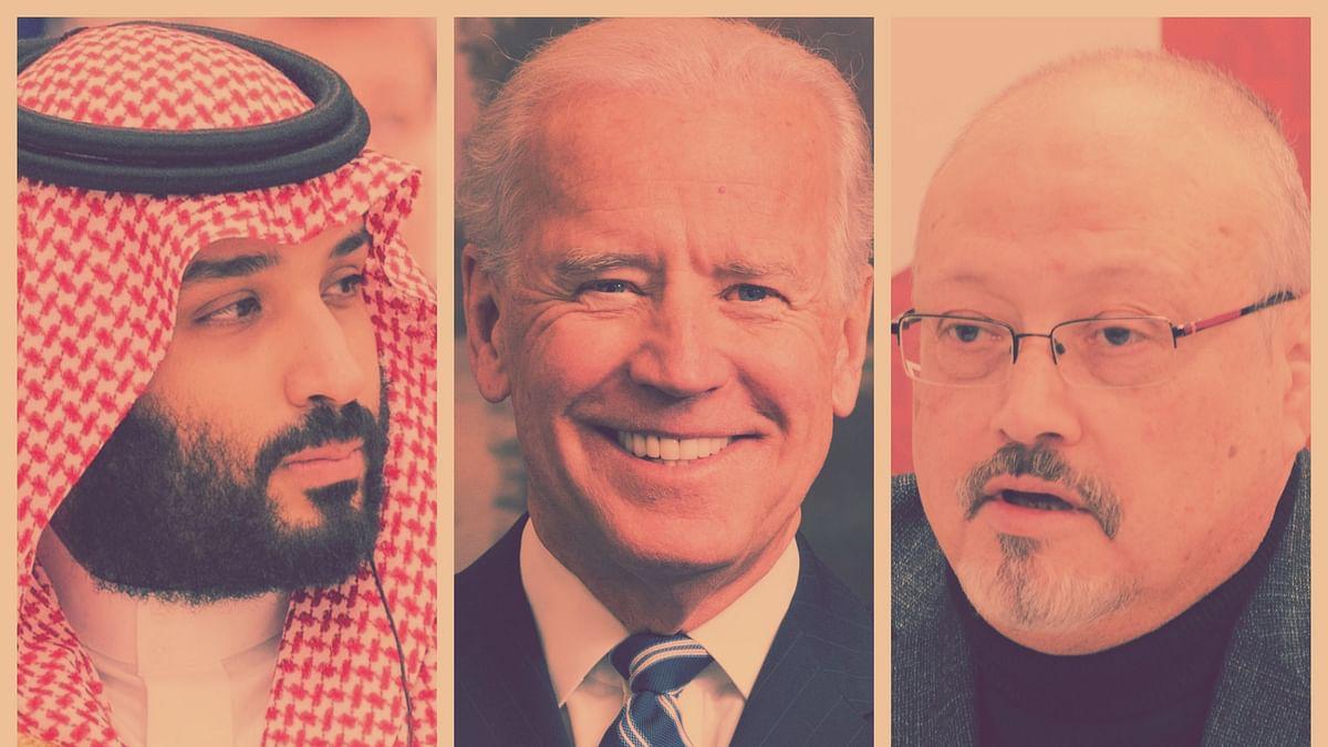 Biden admin imposes sanctions on Saudi citizens over Khashoggi's murder, Arabia govt rejects claims