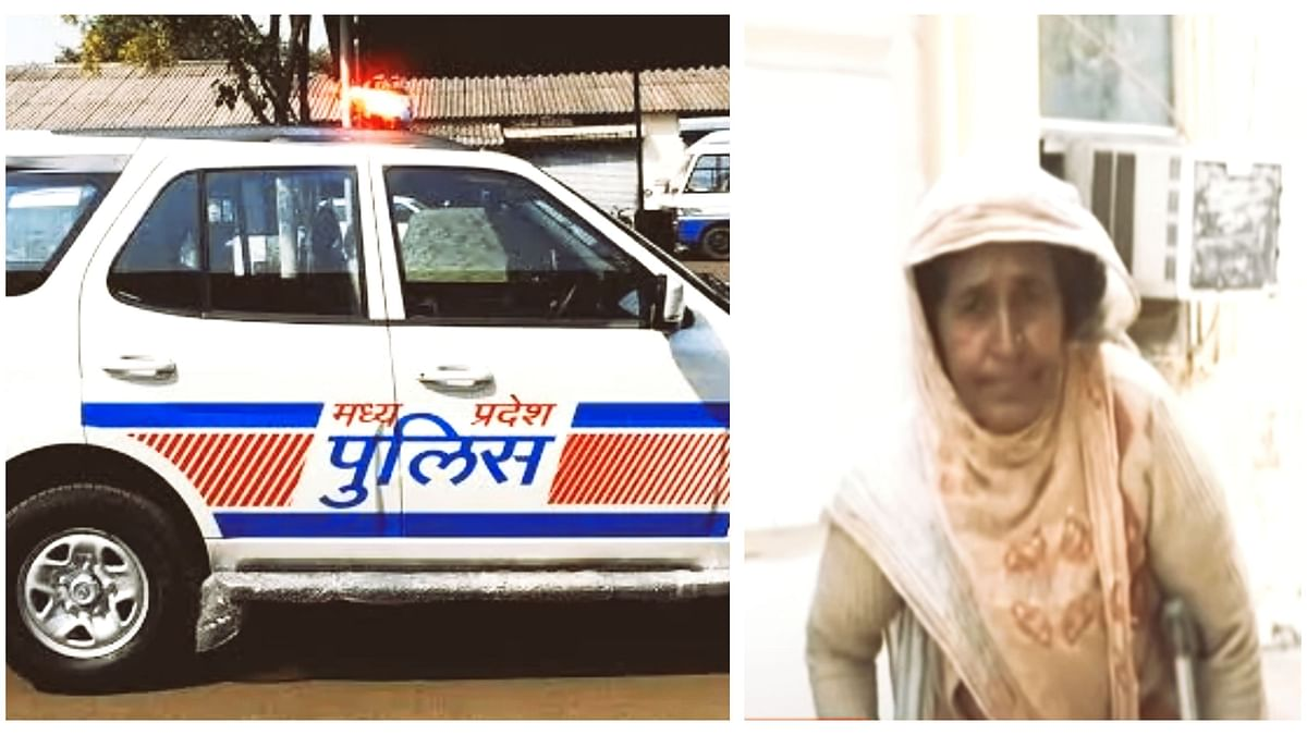 UP police put spin to 'have money will travel' by taking money from widow to find missing daughter