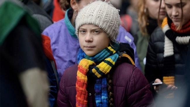 Farmers' Protest: Delhi Police files FIR against teen activist Greta Thunberg over tweet