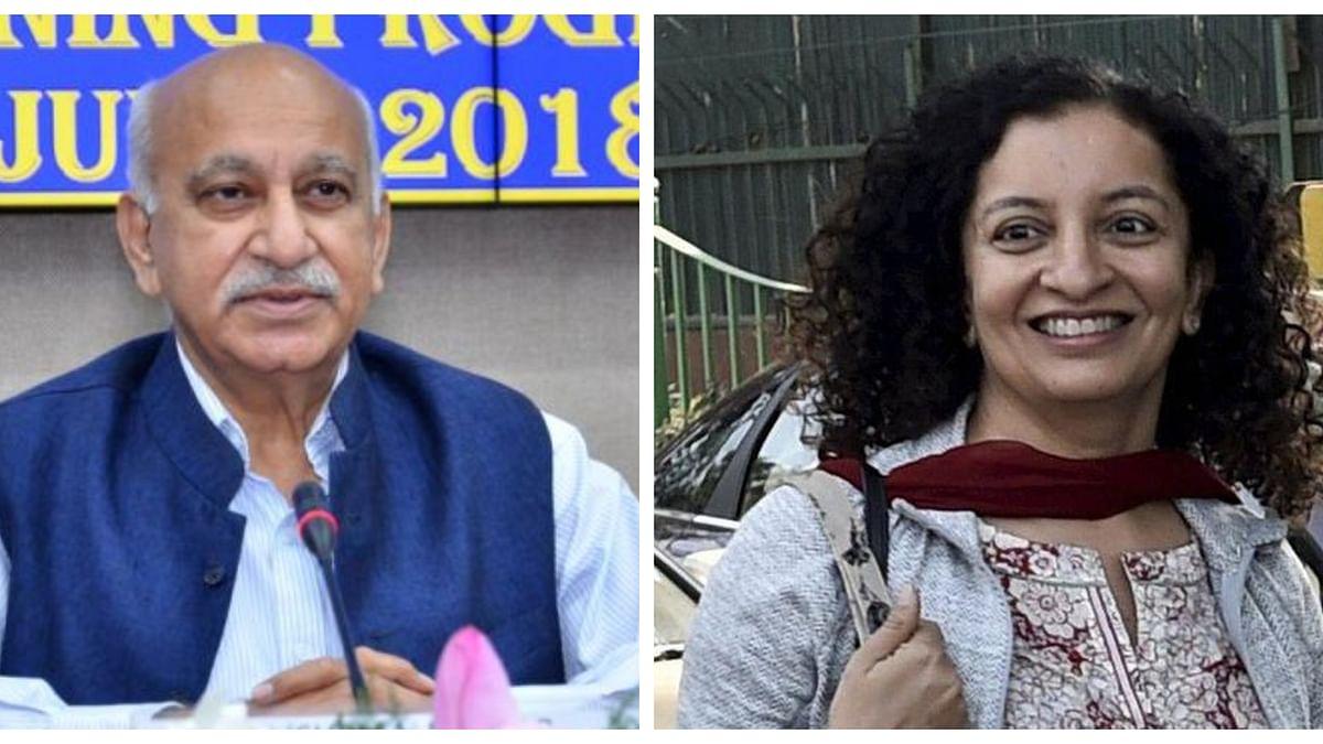 #MeToo: Collective victory for Priya Ramani via a hopeful verdict in the MJ Akbar defamation case