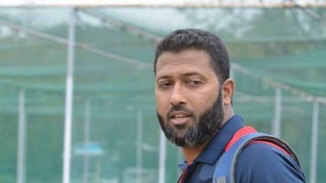 Shortly after resigning, former Uttarakhand coach Wasim Jaffer refutes communal bias allegations