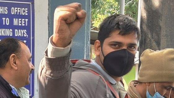 Farmers' protest: Delhi court grants bail to journalist Mandeep Punia