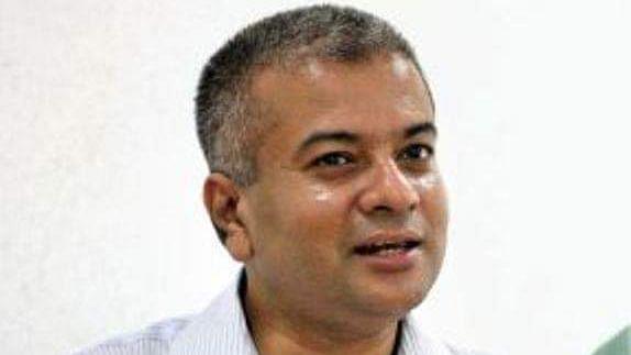 IAS officer Raju Narayana Swamy re-appointed as principal secretary for parliamentary affairs