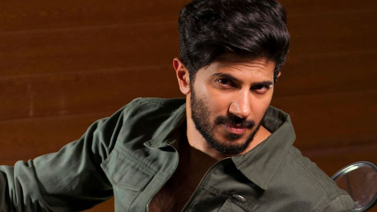 Dulquer Salman announces two projects to mark his nine  years in the industry