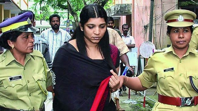 Job Fraud: Saritha S Nair's alleged audio clip turns up heat on Pinarayi government
