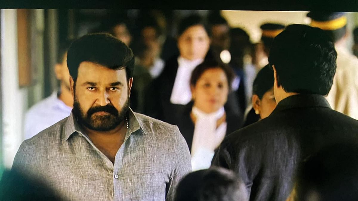 Mohanlal starrer Drishyam 2 leaked on Telegram hours after its release