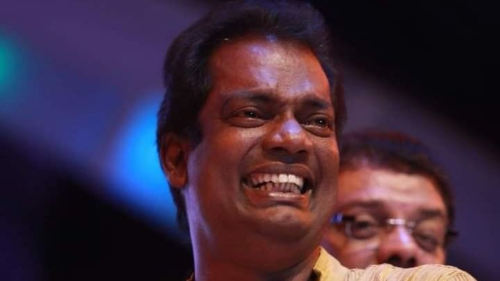 Salim Kumar alleges political reasons as organisers snub him from IFFK Kochi inauguration citing age