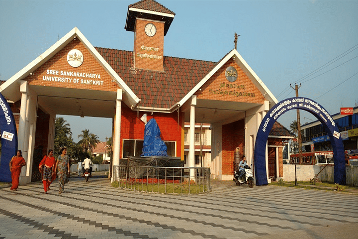 Kalady University in row again over another alleged 'CPM-supported' academic appointment