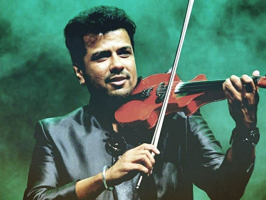 No conspiracy behind violinist Balabhasker's death; chargesheet against driver Arjun