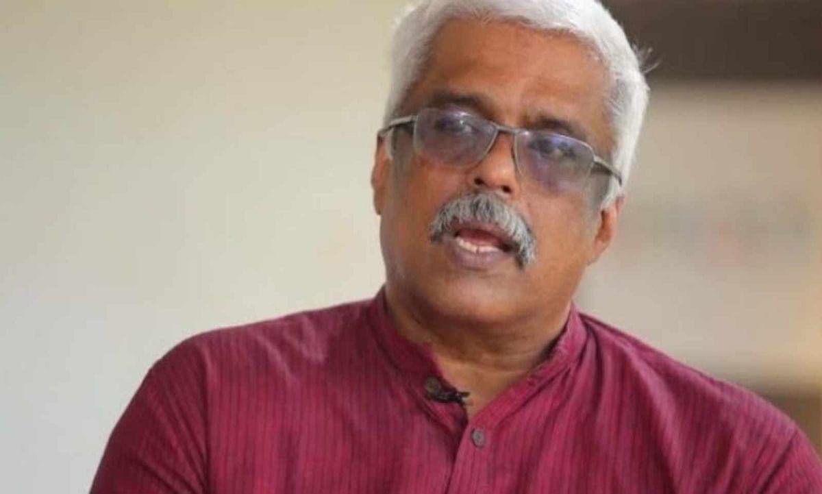 Former Principal Secretary M Sivasankar gets bail in dollar smuggling case after 98 days in jail