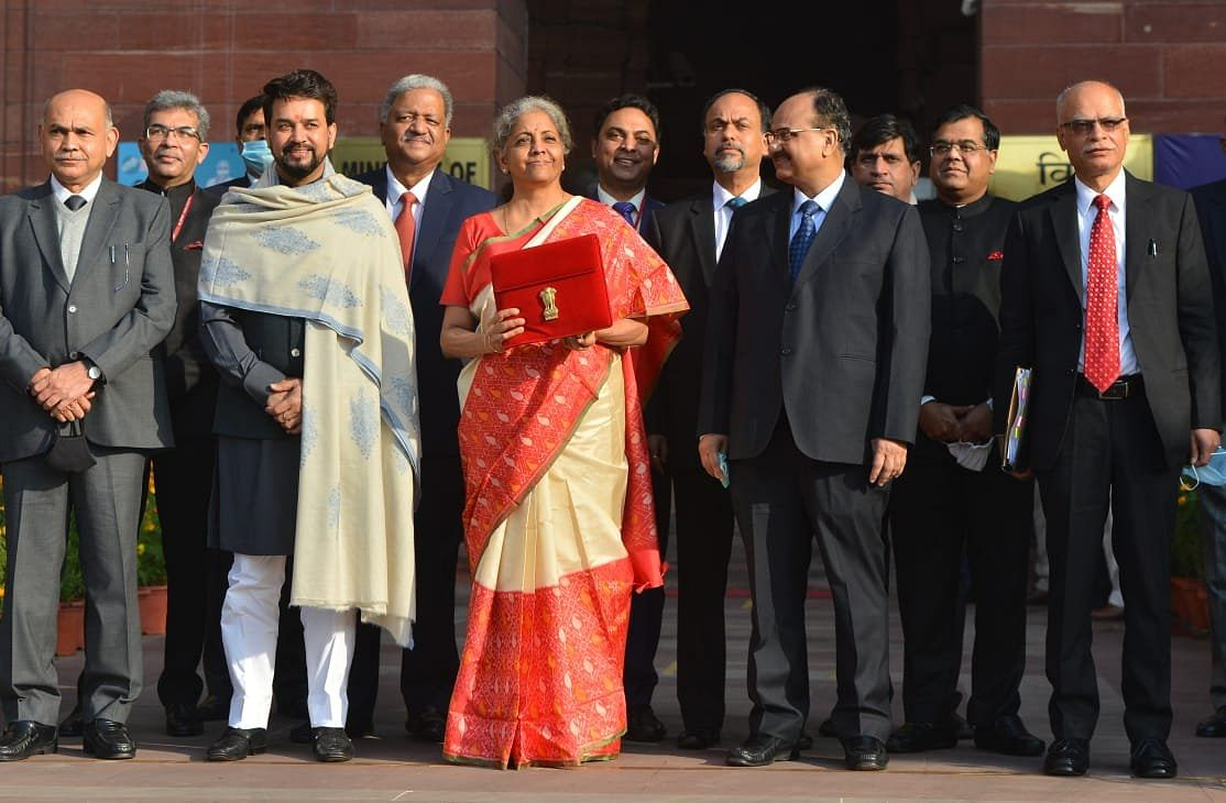 Budget 2021 Reaction: While opposition slams BJP for 'sell India', latter hails it as 'healthy'