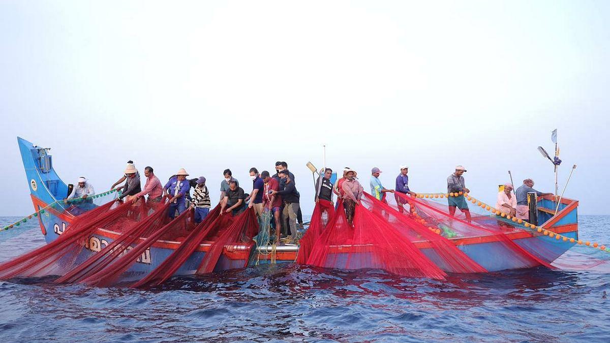 Ramesh Chennithala to hold satyagraha demanding judicial probe in Kerala deep-sea fishing deals