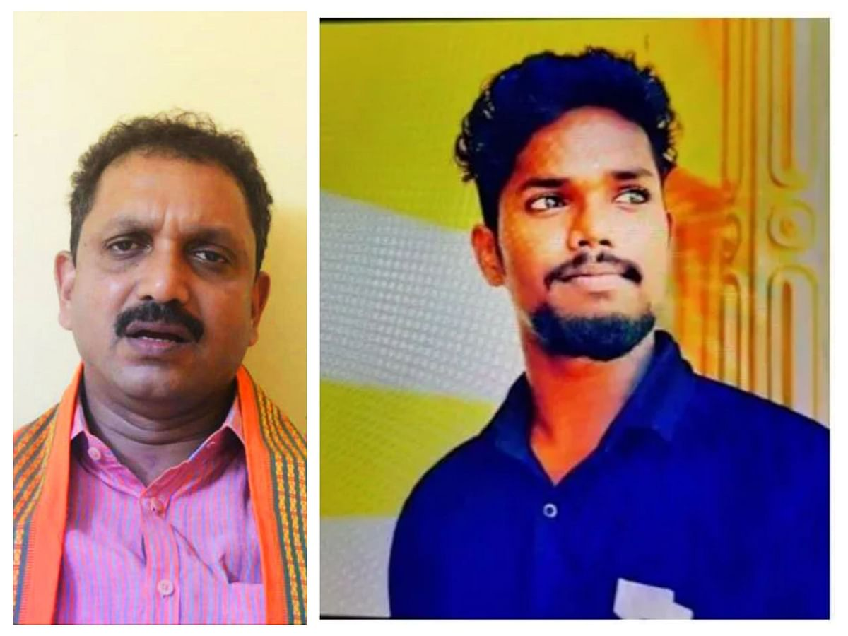 RSS activist murdered in Alappuzha; 8 SDPI activists arrested