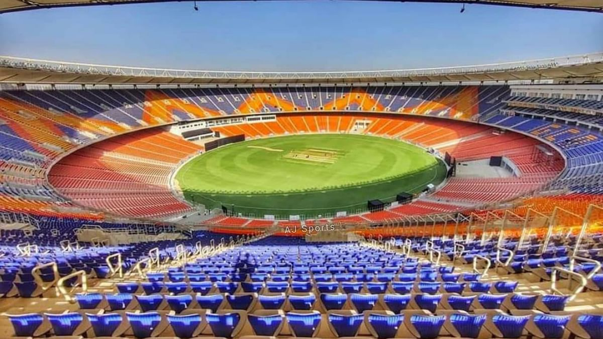 Netizens left shocked as Sardar Patel Cricket Stadium renamed as Narendra Modi Stadium
