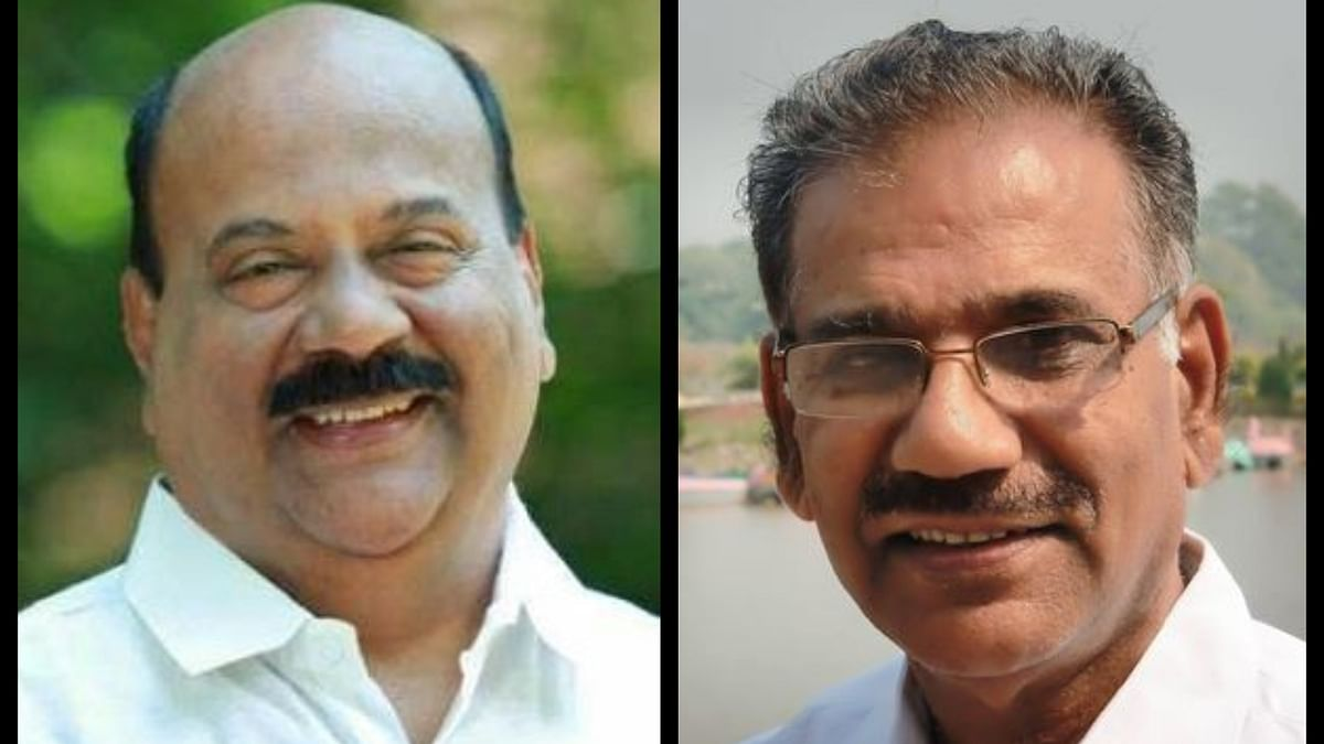 Kerala Assembly 2021 Election: Pala MLA Mani C Kappan announces he will join UDF as ally
