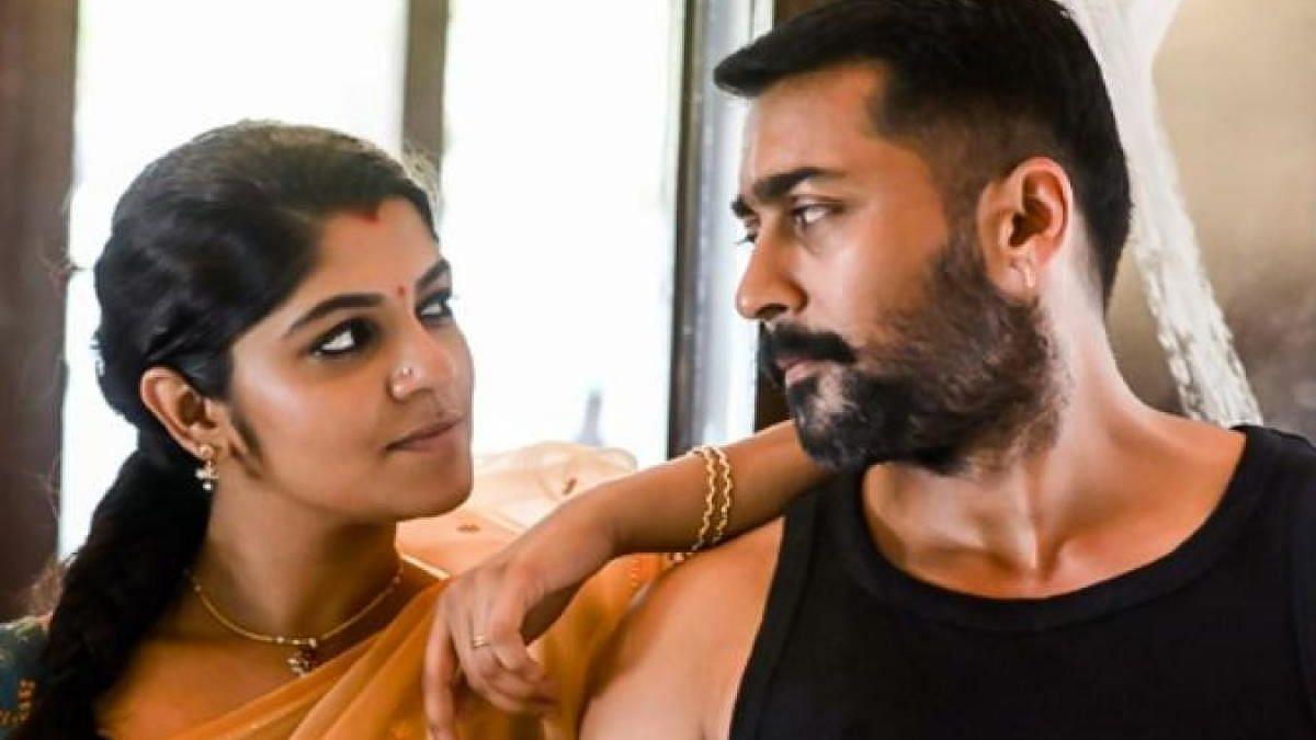 Big News: Suriya starrer Soorarai Pottru enters Oscar race for multiple categories