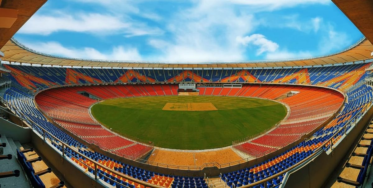 Sardar Patel Stadium dislodges Australia's MCG to become the largest cricket stadium in the world