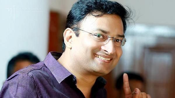 KSINC MD Prasanth 'bro' caught in 'WhatsApp obscenity' following EMCC deal gone wrong