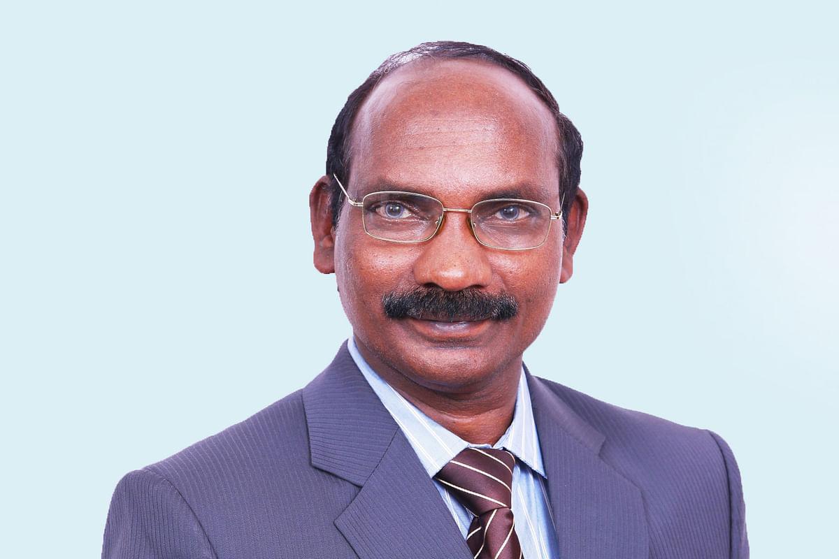 ISRO chairman Dr Shivan clarifies allegations surrounding his son's recruitment in LPSC
