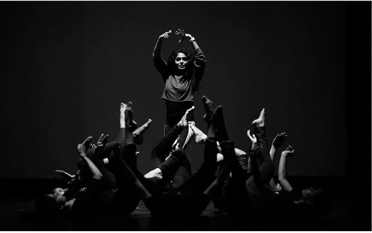 'Virus' actress Rima Kallingal to shut dance studio over Covid-19 pandemic