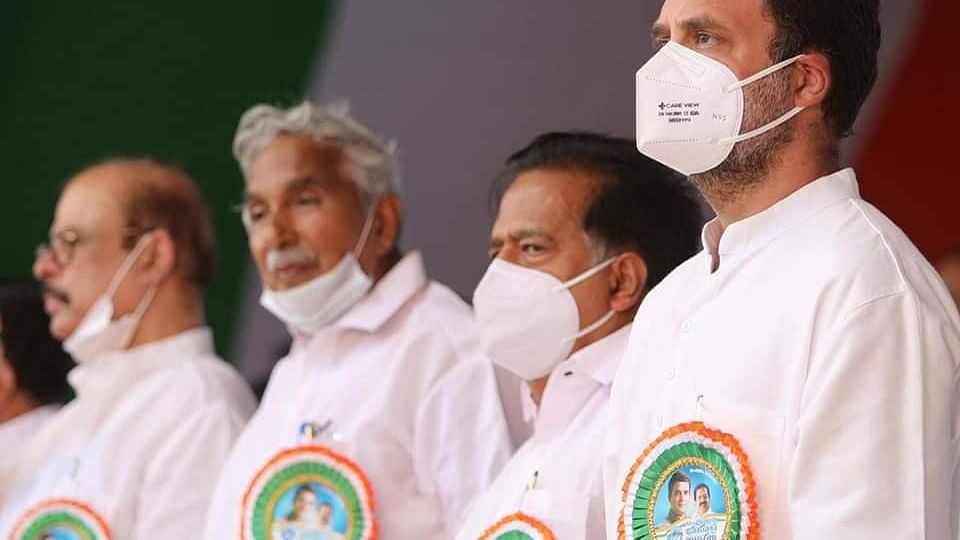 Here is the full text of the UDF's 'people's manifesto' for the Kerala Assembly Elections