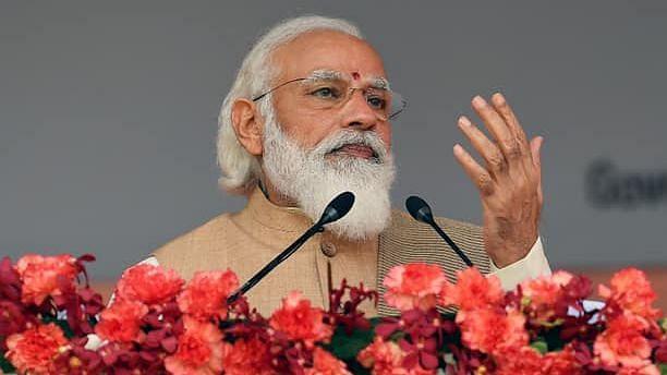 Kerala Election: LDF betrayed Kerala as Judas did Jesus Christ, says Prime Minister Narendra Modi