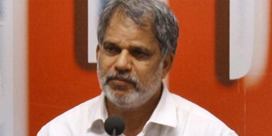 Minority communalism more dangerous than majority communalism, says LDF convenor A Vijayaraghavan
