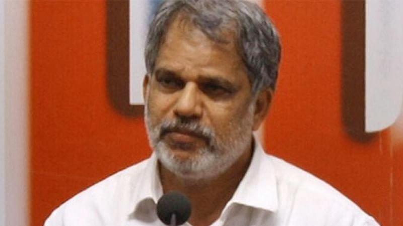 Vijayaraghavan criticises NSS over general secretary's comment on Kerala Assembly poll day
