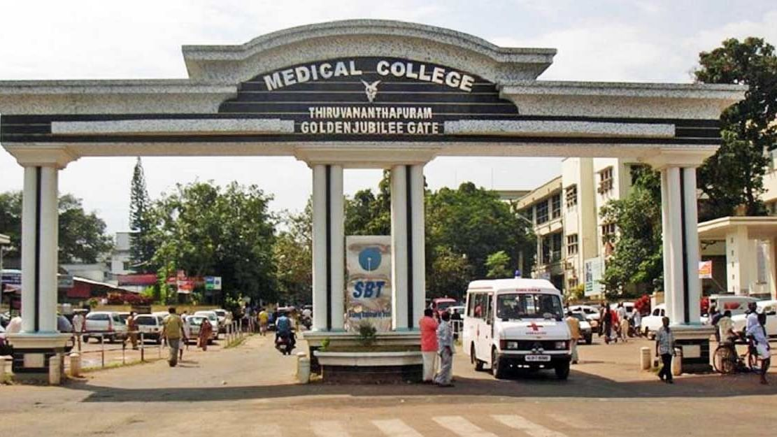 Eight boxes containing PPE kit found faulty at Thiruvananthapuram Medical College