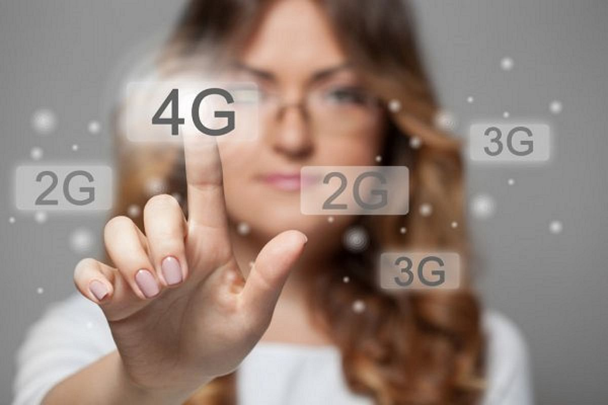 """""""Only 4G restored, not dignity"""", reactions flood social media as internet services return to J&K"""