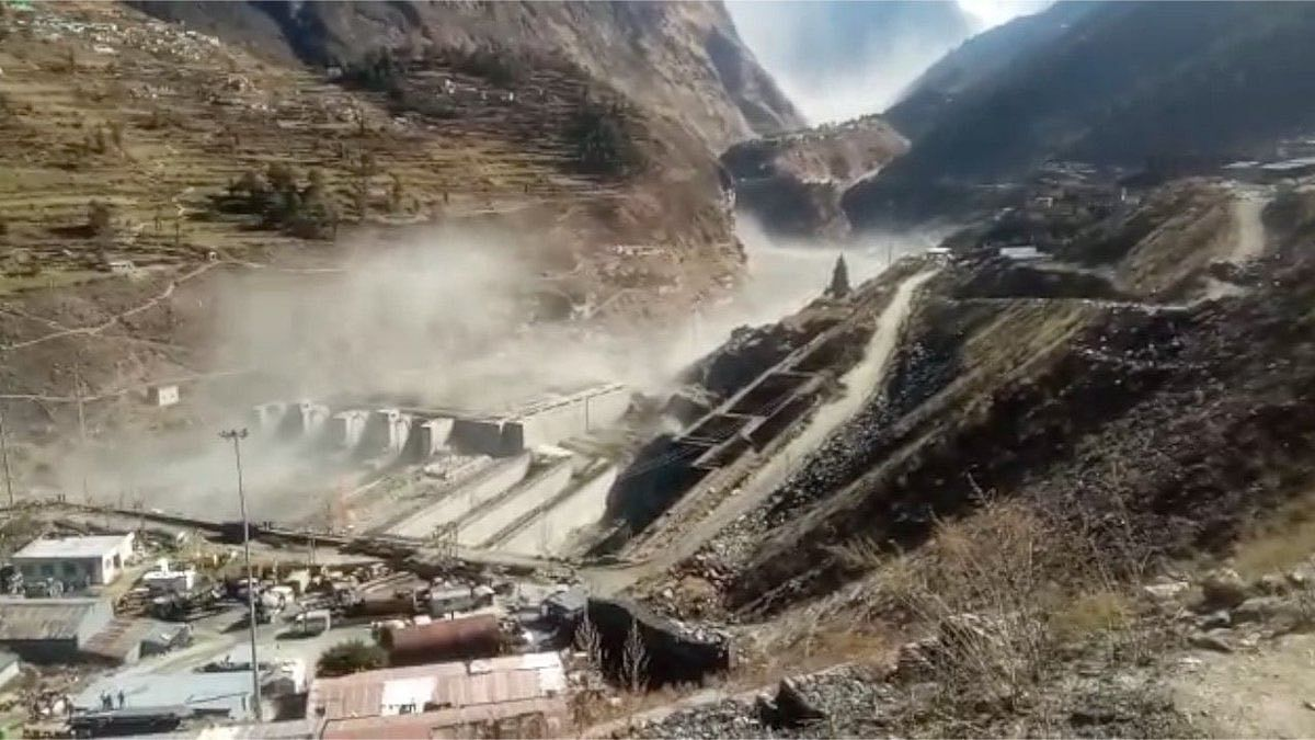 Uttarakhand glacier burst: 11 bodies recovered; nearly 150 people missing