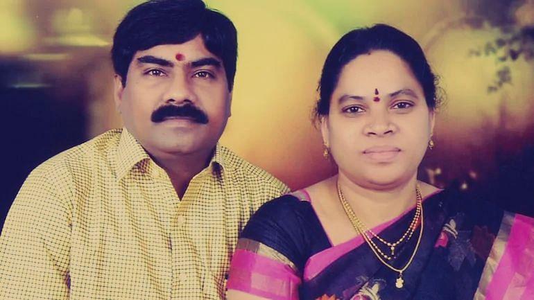 G Vaman Rao and G Nagamani