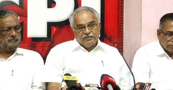 Controversies and disciplinary actions not relevant for CPI, as 13 seats go to sitting MLAs