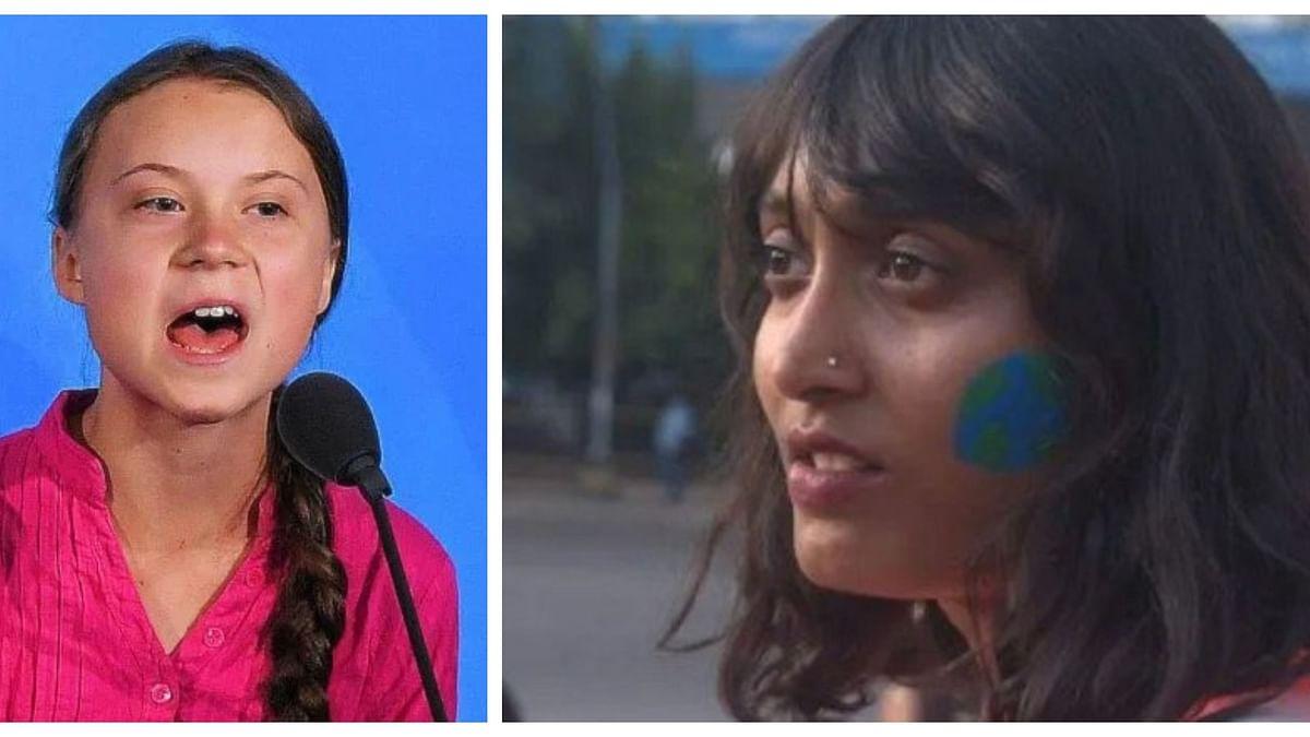 Politicians, activists condemn Disha Ravi's arrest; triggers widespread outrage on social media