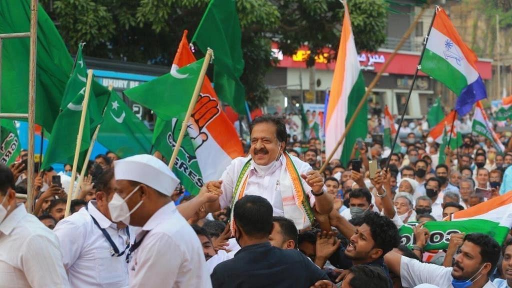 UDF's Kerala yatra narratives: Challenging LDF corruptions head-on with Ramesh Chennithala
