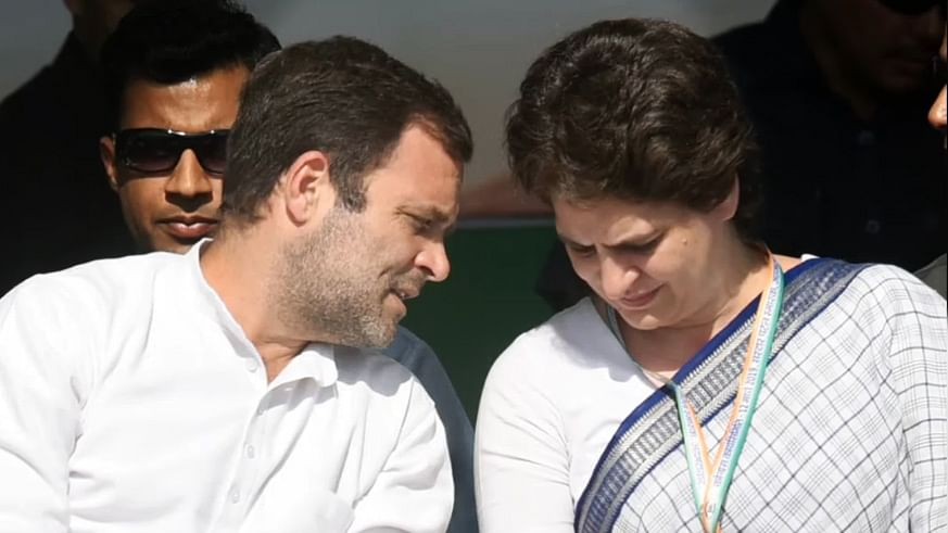 Vote against divisive forces, says Rahul as first phase of polling is underway in West Bengal, Assam