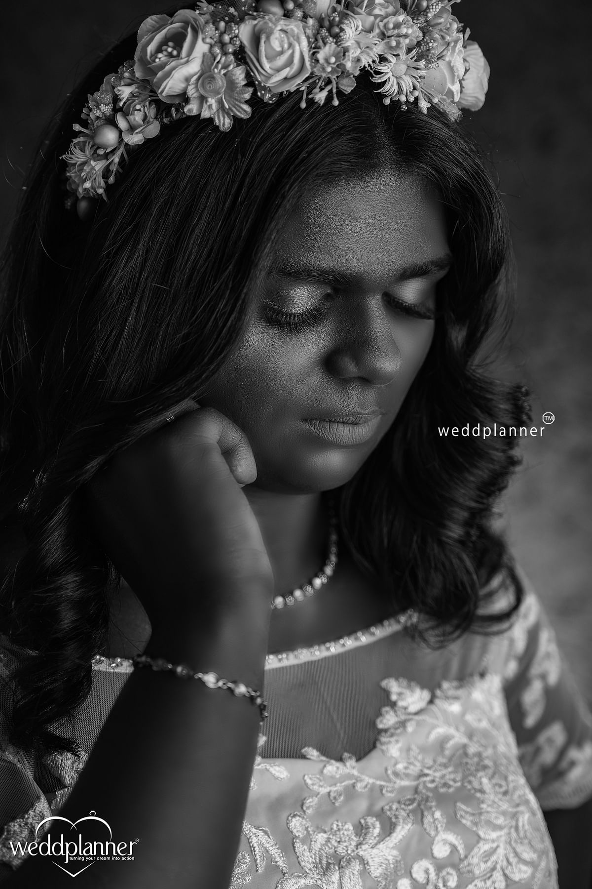 Kajal Janith in the Le Beaute photoshoot