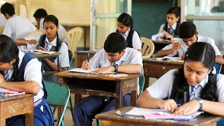 Controversy erupts as Chennai school's question paper calls protesting farmers 'violent maniacs'