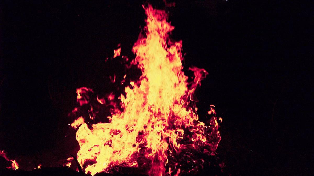 Kerala man dies following immolation attempt protesting KSEB disconnecting power