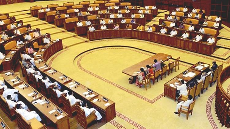 Elections for three Rajya Sabha seats in Kerala to be held on April 12