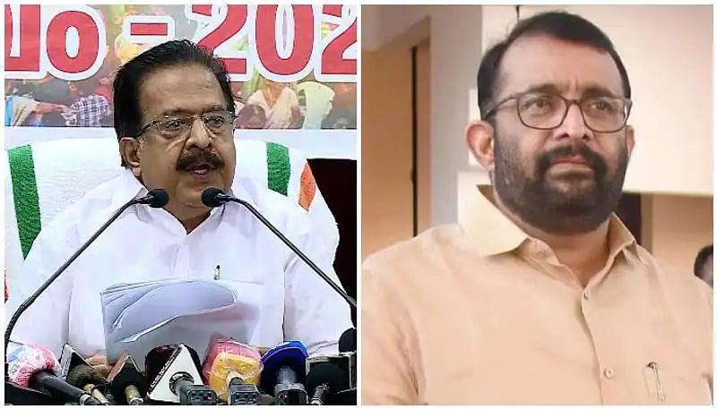 Swapna's claims to tarnish the image of the LDF in Kerala ahead of the elections: P Sreeramakrishnan