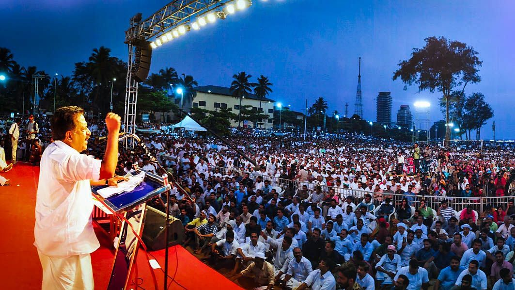 Four lakh bogus voters and counting, says Kerala Opposition leader Ramesh Chennithala