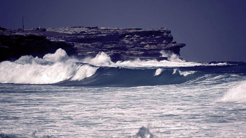 Tsunami warning lifted in New Zealand