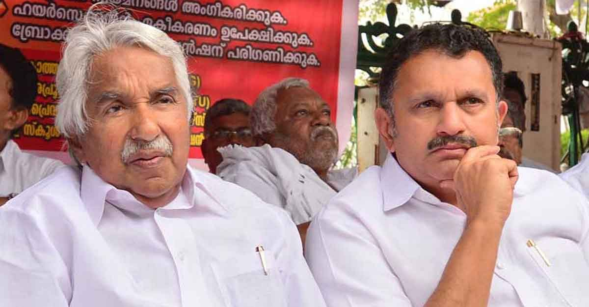 Kerala Elections: Chandy from Puthupalli and Chennithala from Haripad; Nemom still in limbo