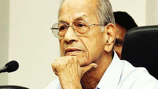 Confident of winning Palakkad seat, Metro Man E Sreedharan's formula to put the district on track
