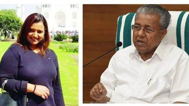 New witness says ED forced Swapna to take Kerala CM Pinarayi Vijayan's name in Dollar smuggling case