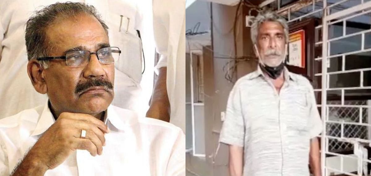 NCP leader arrested for job fraud in LDF minister AK Saseendran's name; police claims no link