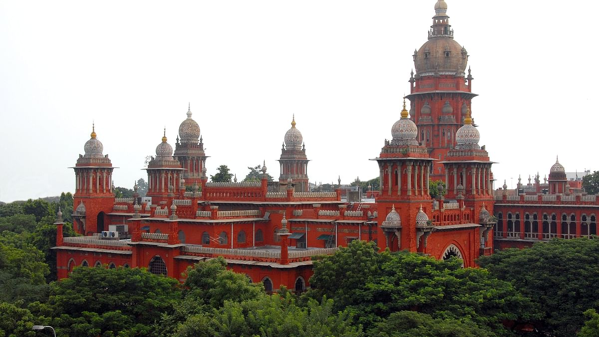 EC responsible for second Covid-19 wave; should book officials for murder, says Madras High Court